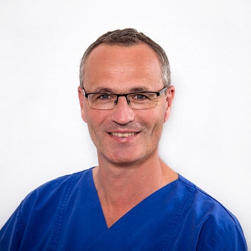 Dr. med. Martin Henkel