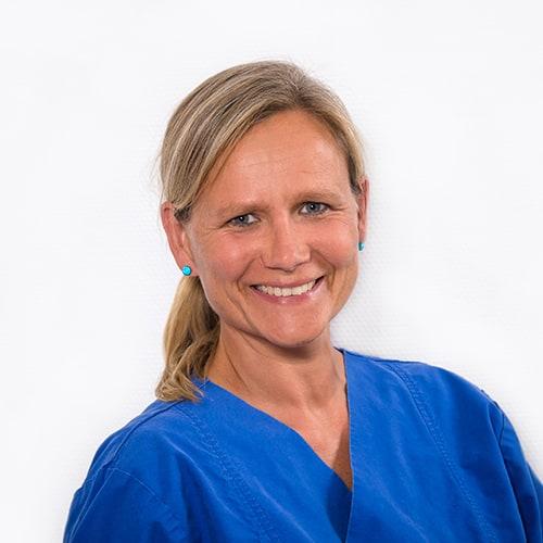 Dr. med. Martina Gerber